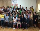 서귀포교회 단체사진