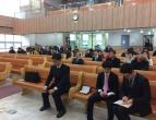 2017년 신년도 제직헌신회 및 소그룹 세미나