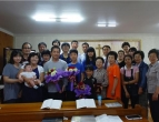 2014년 6월 교회지남 기사
