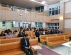 2017년 2월 교회지남 기사