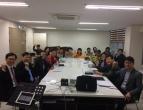 제2회 제주선교협회 보건지도자 교육(4. 23)