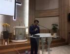 2018년 제주선교협회 영적각성기도회(5. 12)
