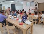 서귀포교회 나눔둥지 오픈 장터(19-10-12)