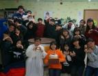 2015년 2월 교회지남 기사